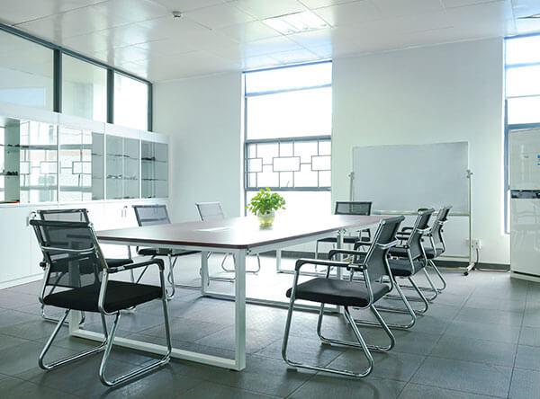 Changhong meeting room