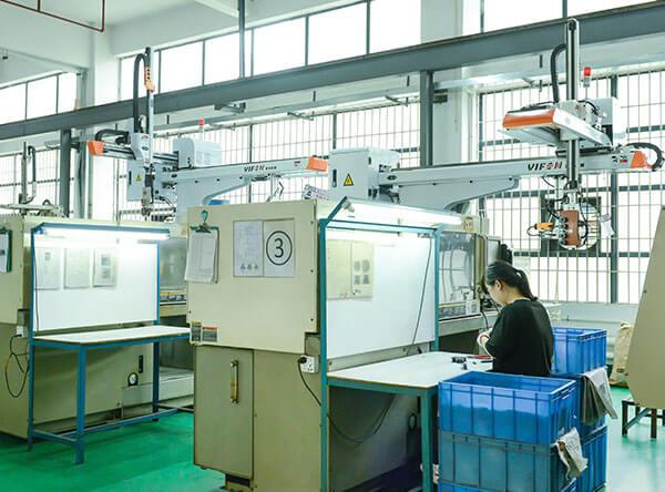 Imported Thermoset Molding Machine
