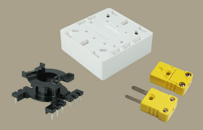 Thermoset Injection Electric Parts