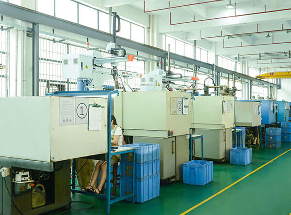 Thermoset Injection Molding